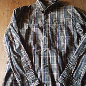 C.E. Schmidt Workwear Shirts - Men's button down